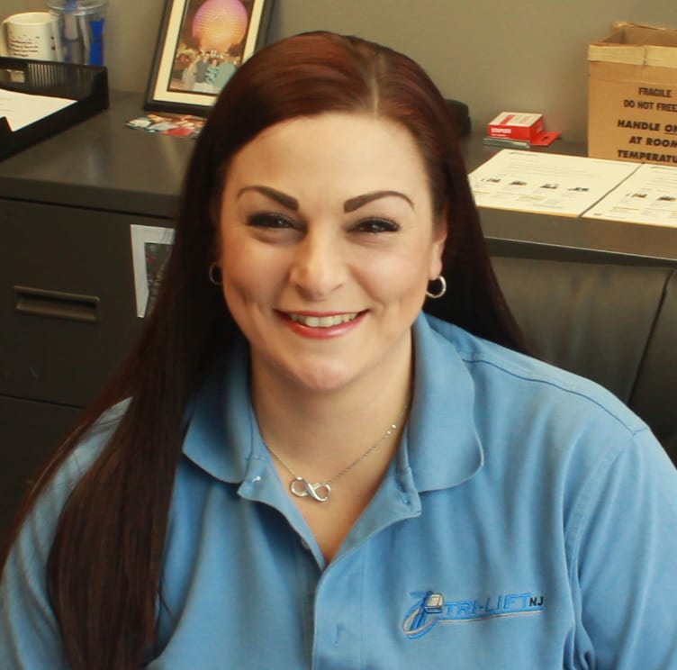 Kelly Evans Rental Manager