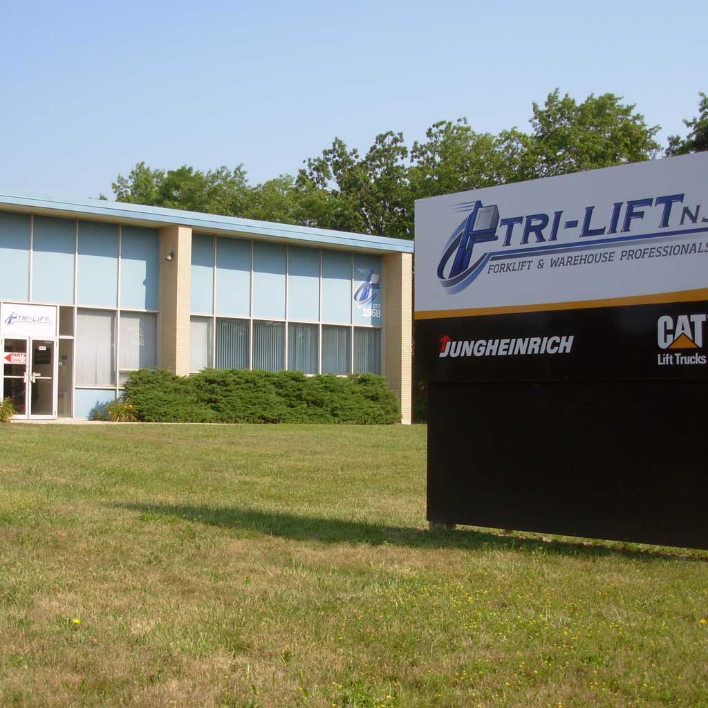 Tri-Lift NJ Inc