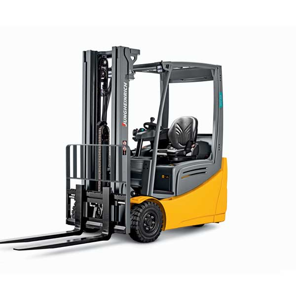 Small 3 Wheel Electric Forklift